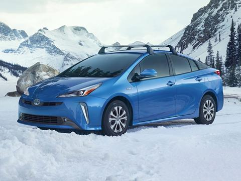 2020 Toyota Prius for sale in Westminster, VT