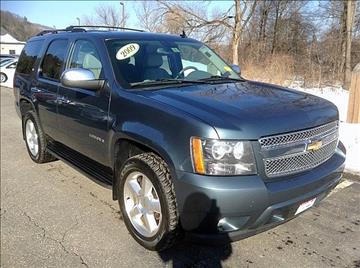 2009 Chevrolet Tahoe for sale in Westminster, VT