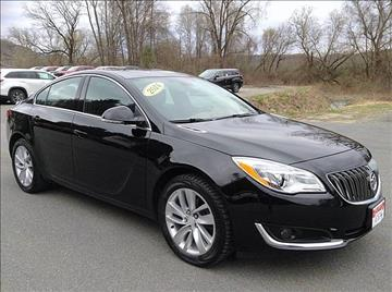 2014 Buick Regal for sale in Westminster, VT