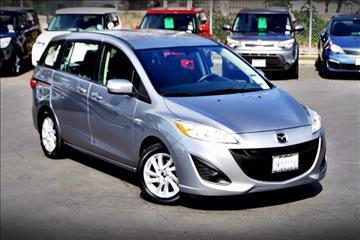 2015 Mazda MAZDA5 for sale in El Cajon, CA