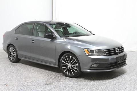 2016 Volkswagen Jetta for sale in Sterling, VA