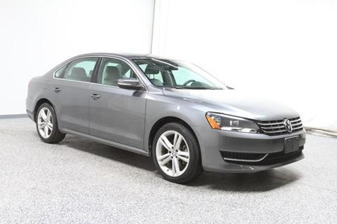 2014 Volkswagen Passat for sale in Sterling, VA