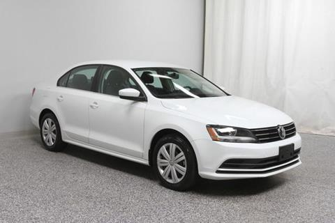 2017 Volkswagen Jetta for sale in Sterling, VA
