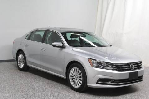 2016 Volkswagen Passat for sale in Sterling, VA