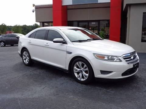 2011 Ford Taurus for sale in Moncks Corner, SC