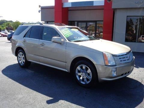 2006 Cadillac SRX for sale in Moncks Corner, SC
