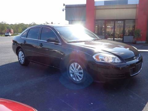 2006 Chevrolet Impala for sale in Moncks Corner, SC