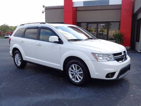 2013 Dodge Journey for sale in Moncks Corner, SC