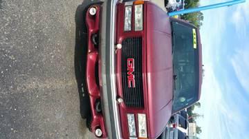 1989 GMC Sierra 1500 for sale in Clinton Township, MI