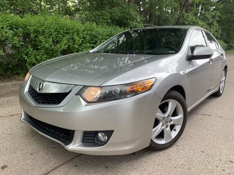 Acura Tsx For Sale >> 2010 Acura Tsx For Sale In Clinton Township Mi
