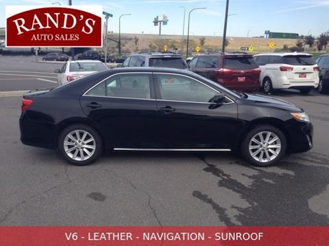 2014 Toyota Camry for sale in North Salt Lake, UT