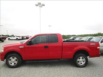 2007 Ford F-150 for sale in Plattsmouth, NE