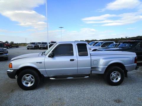 2001 Ford Ranger for sale in Plattsmouth, NE