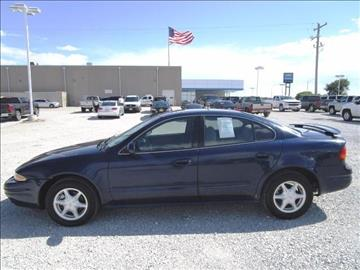 2001 Oldsmobile Alero for sale in Plattsmouth, NE