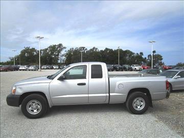 2006 Dodge Dakota for sale in Plattsmouth, NE