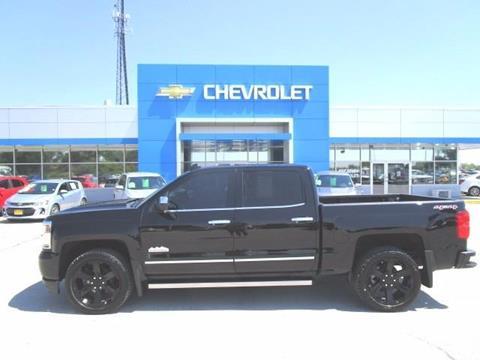 2016 Chevrolet Silverado 1500 for sale in Plattsmouth, NE