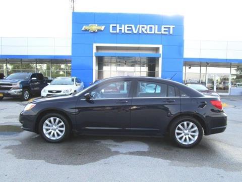 2013 Chrysler 200 for sale in Plattsmouth, NE