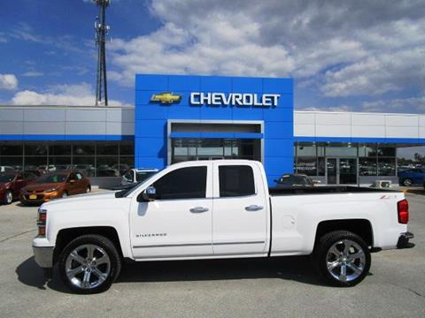 2015 Chevrolet Silverado 1500 for sale in Plattsmouth, NE
