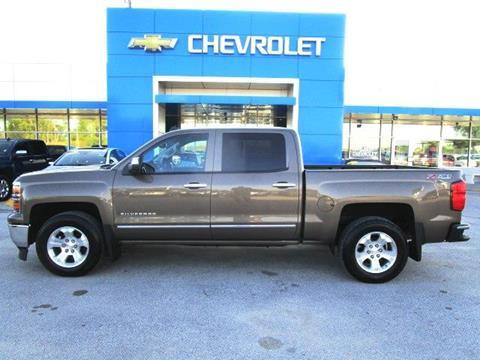 2014 Chevrolet Silverado 1500 for sale in Plattsmouth, NE