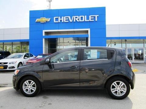 2014 Chevrolet Sonic for sale in Plattsmouth, NE