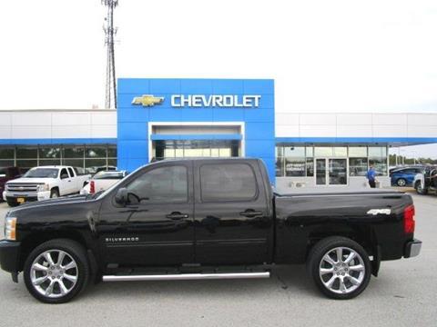 2012 Chevrolet Silverado 1500 for sale in Plattsmouth, NE