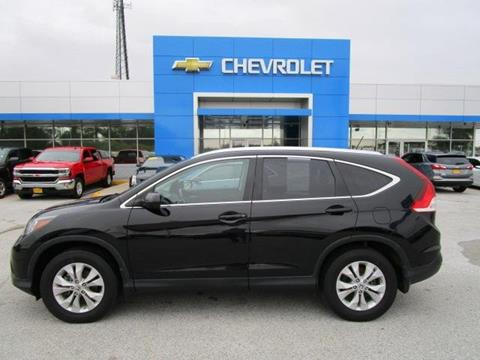 2013 Honda CR-V for sale in Plattsmouth, NE