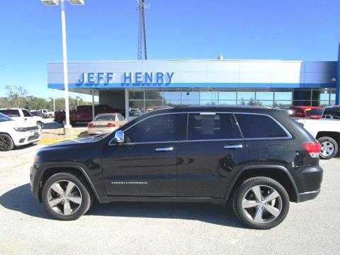 2014 Jeep Grand Cherokee for sale in Plattsmouth, NE