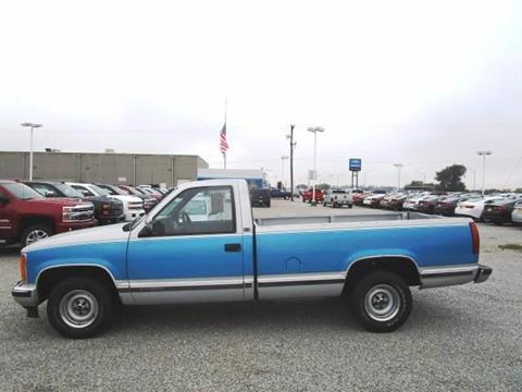 1992 GMC Sierra 1500 for sale in Plattsmouth, NE