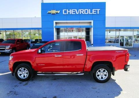 2016 Chevrolet Colorado for sale in Plattsmouth, NE