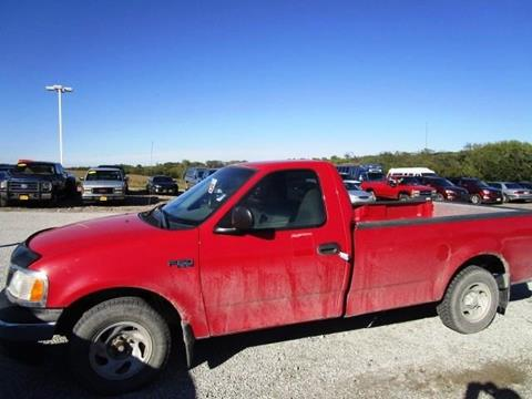 2002 Ford F-150 for sale in Plattsmouth, NE