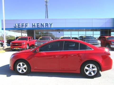 2012 Chevrolet Cruze for sale in Plattsmouth, NE