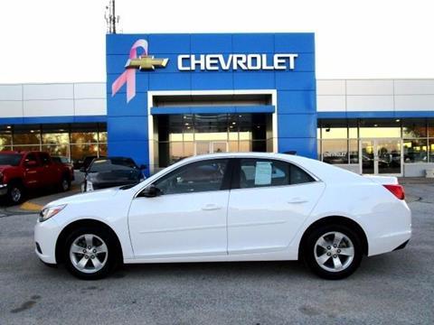 2016 Chevrolet Malibu Limited for sale in Plattsmouth, NE