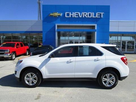 2017 Chevrolet Equinox for sale in Plattsmouth, NE