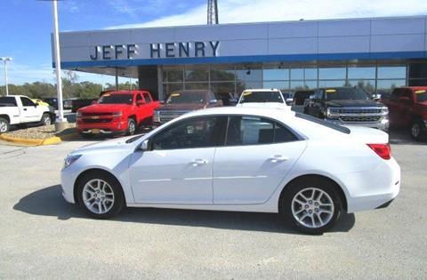 2015 Chevrolet Malibu for sale in Plattsmouth, NE