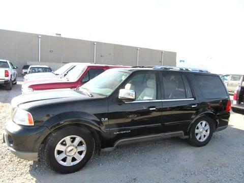 2003 lincoln navigator for sale in nebraska. Black Bedroom Furniture Sets. Home Design Ideas