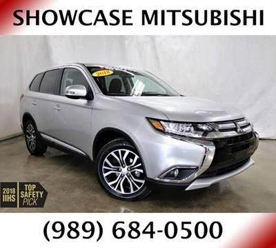 Mitsubishi Outlander For Sale in Bay City, MI - SHOWCASE