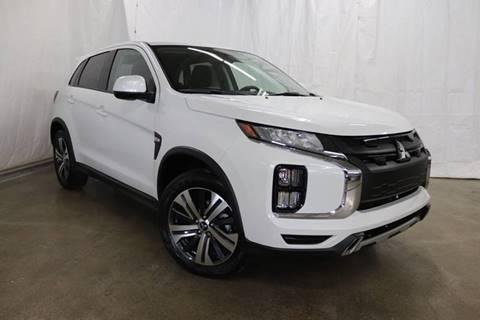 2020 Mitsubishi Outlander Sport for sale in Bay City, MI