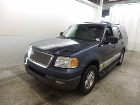 2003 Ford Expedition for sale in Coeur D'Alene, ID