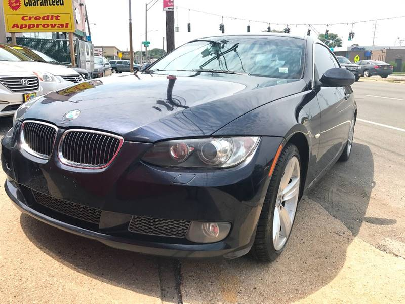 2007 BMW 3 Series for sale at AUTORAMA SALES INC. - Farmingdale in Farmingdale NY