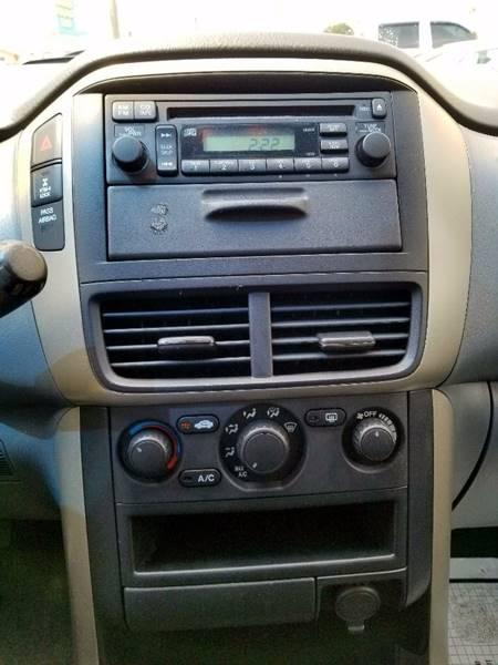 2006 Honda Pilot for sale at AUTORAMA SALES INC. - Farmingdale in Farmingdale NY