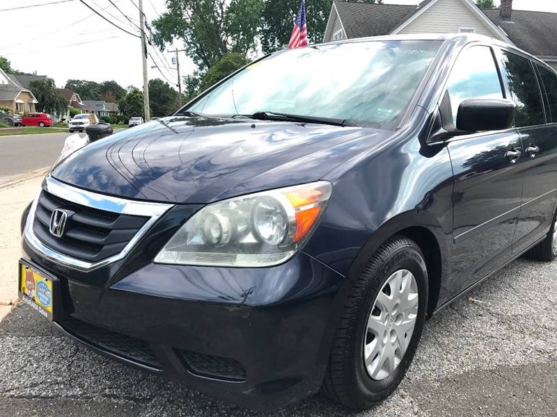 2008 Honda Odyssey for sale at AUTORAMA SALES INC. in Wantagh NY