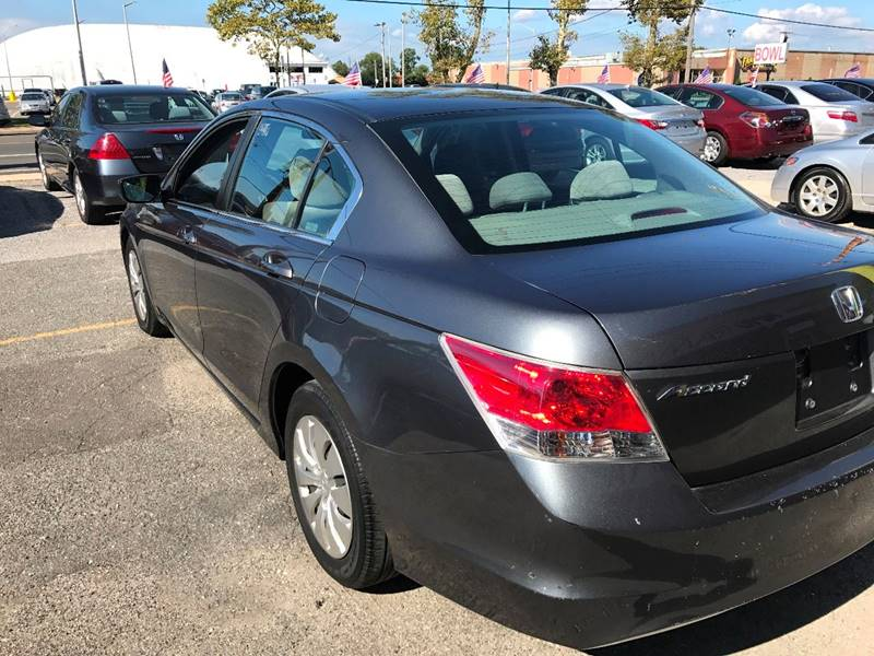 2010 Honda Accord for sale at AUTORAMA SALES INC. in Wantagh NY