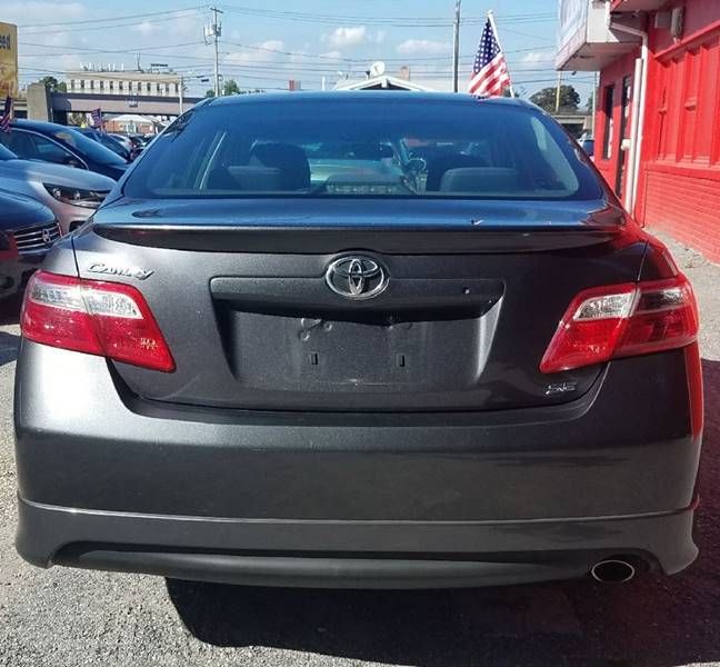 2009 Toyota Camry for sale at AUTORAMA SALES INC. in Wantagh NY