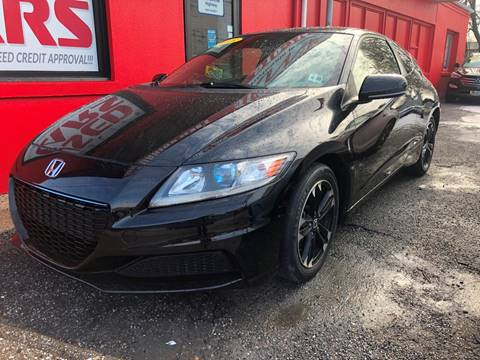 2015 Honda CR-Z for sale in Wantagh, NY