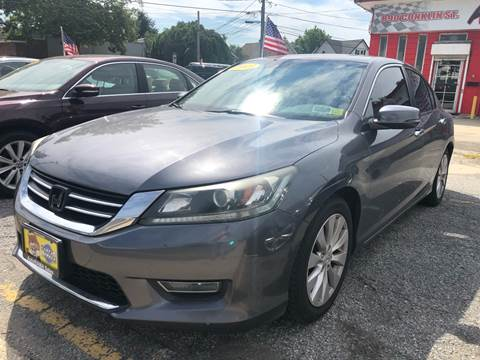 2013 Honda Accord for sale in Wantagh, NY