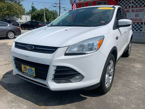 2013 Ford Escape for sale in Wantagh, NY