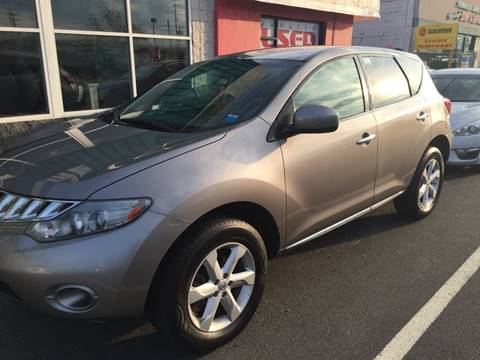 2010 Nissan Murano for sale in Wantagh, NY