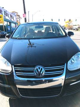 2007 Volkswagen Jetta for sale in Wantagh, NY