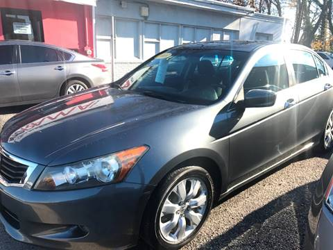 2008 Honda Accord for sale in Wantagh, NY