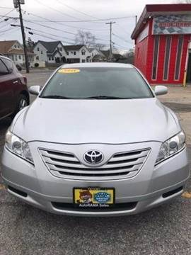 2008 Toyota Camry for sale in Wantagh, NY